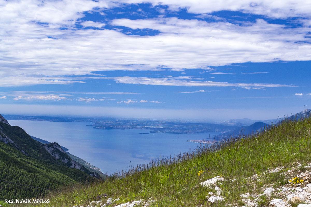 Monte Baldo_Garda to_Olaszorszag_10