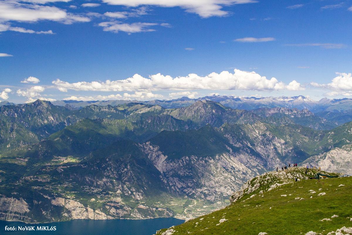 Monte Baldo_Garda to_Olaszorszag_12