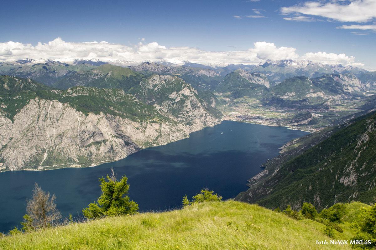 Monte Baldo_Garda to_Olaszorszag_20