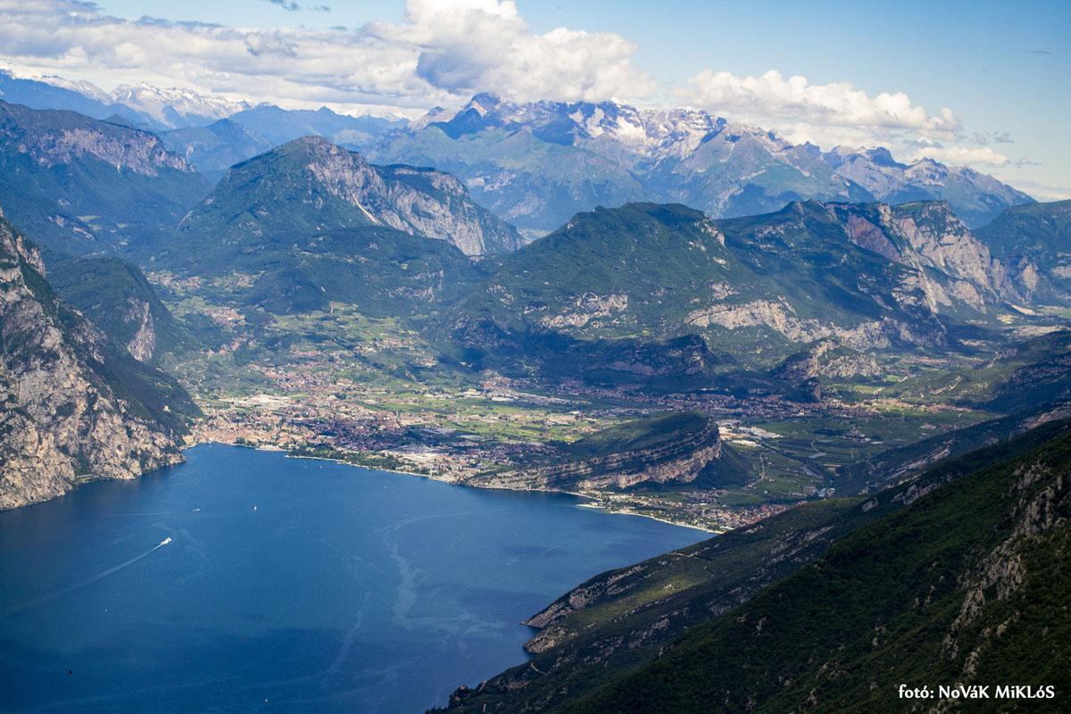 Monte Baldo_Garda to_Olaszorszag_27