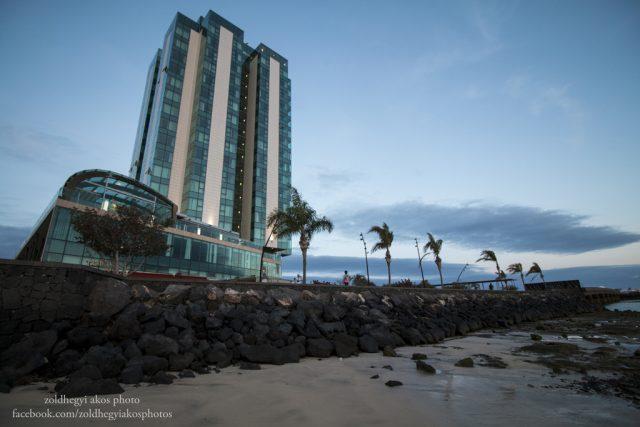 lanzarote_kanari szigetek_arrecife_grand hotel_02