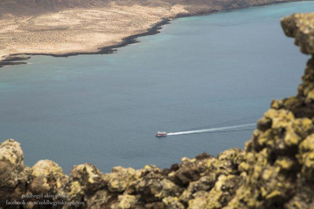 lanzarote_kanari szigetek_komp la graciosa szigetre
