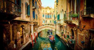 Casanova nyomában – irány Velence az easyJet új  járataival