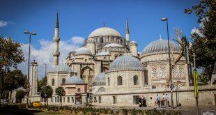 Isztambul látnivalói – Fatih-mecset