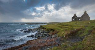 Hebridák – Skócia legcsodálatosabb vidéke