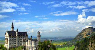 Neuschwanstein kastély – őrület vagy zsenialitás?
