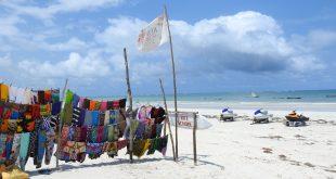 Kenya – a fehérhomokos tengerpartok és a szafari hazája