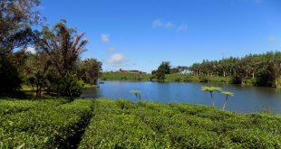 Mauritius – egy falat mennyország