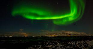 A tíz legjobb északi fény megfigyelő hely