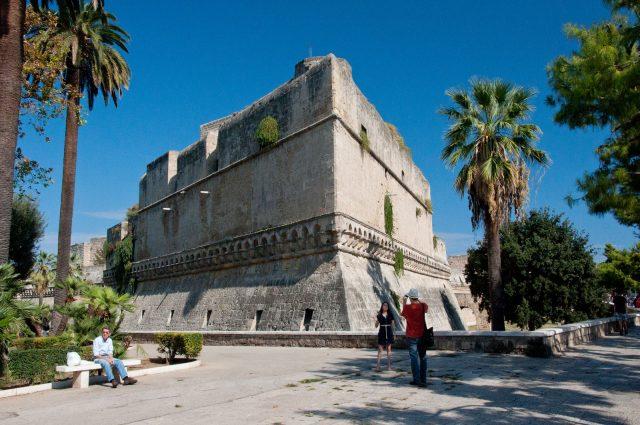 castello_bari