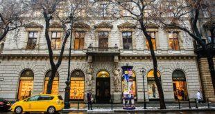 Budapest naponta látott házainak titkai – egy különleges városi séta