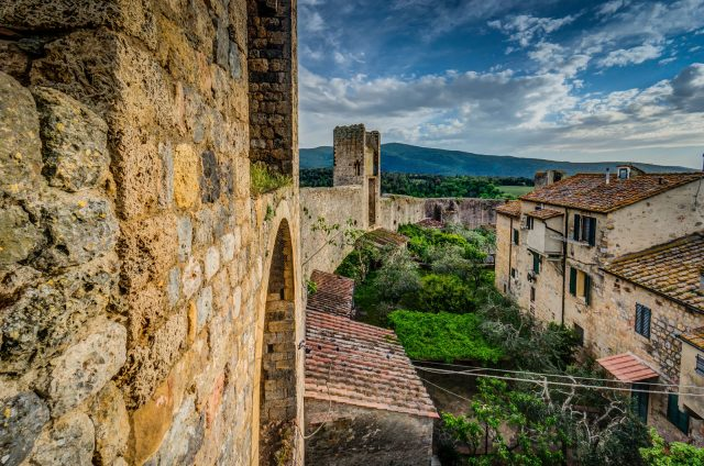 monteriggioni_toszkana