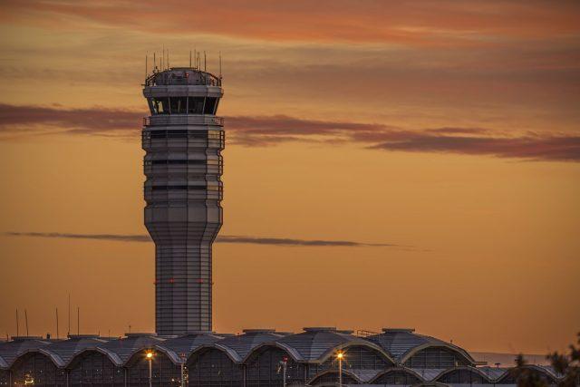 ronald_reagen_airport