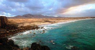 Fuerteventura – A nyugati part 3 gyöngyszeme