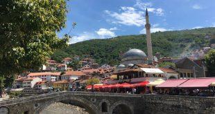 Miért éppen Koszovó?