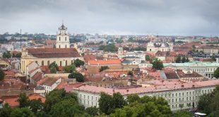 A Baltikum kapuja, Litvánia