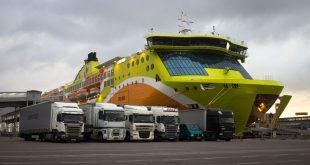 Komppal a Finn-öbölben – Egynapos kirándulás Tallinnból Helsinkibe