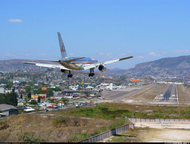 toncontin_airport