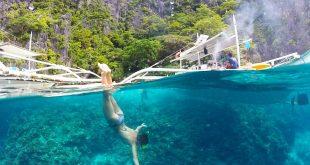 Az érintetlen Paradicsom – Kalandok a Fülöp-szigeteken