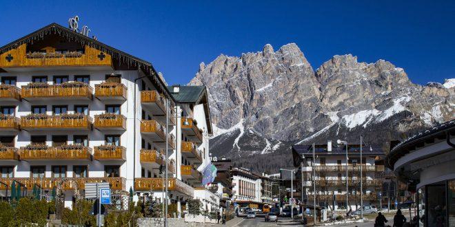 Cortina d'Ampezzo – A Dolomitok királynője
