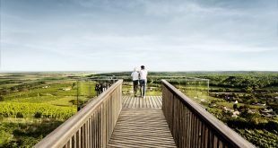 Burgenland – Kerékpáros paradicsom a nyugati határunk mentén