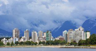 Vancouver legtrendibb szegletei – Granville Island és Kitsilano Beach