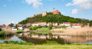 Burgenlandi kalandozások – Éjjel a várban és E-bike túra Burgenlandban