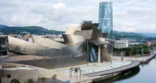Bilbao, Baszkföld sikertörténete