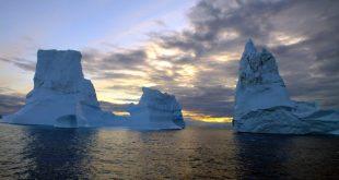 Egy nyár Grönlandon