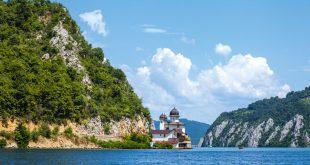 Hajóút a Duna-deltához – Kék Duna Keringő Bécstől a Fekete-tengerig