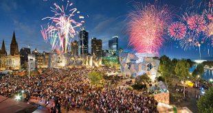 Legjobb fesztiváli célpontok januárban