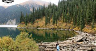 3 ok, amiért érdemes ellátogatni Kazahsztánba