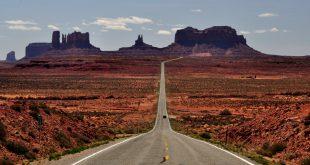 Földön, vizen, levegőben: Amerika legszebb útjain