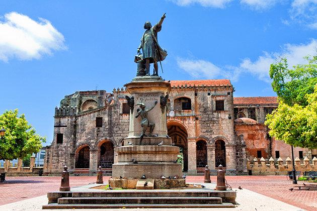 Santo Domingo – Világutazó - photo#9