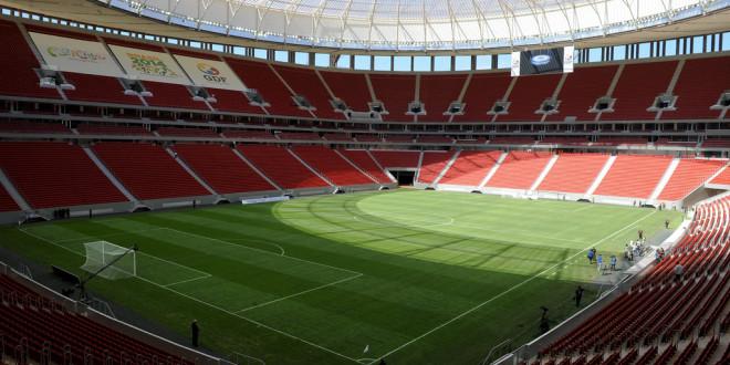 Estádio Nacional Mané Garrinch