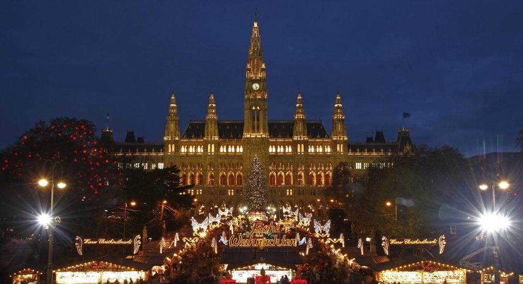 1406b045b530 Bécs legszebb adventi vásárai – Világutazó