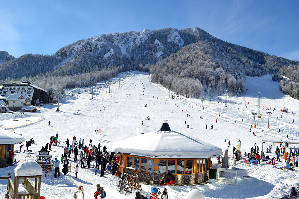 Síparadicsomok Szlovéniában – Kranjska Gora és Vogel