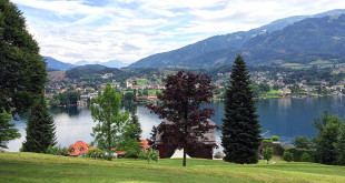Carinthian experience at the Millstatt Lake