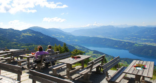 Gem of Carinthia: the Millstatt Lake