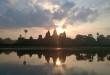 Az úti cél: Kambodzsa – A küldetés: Új iskola az ősi városban