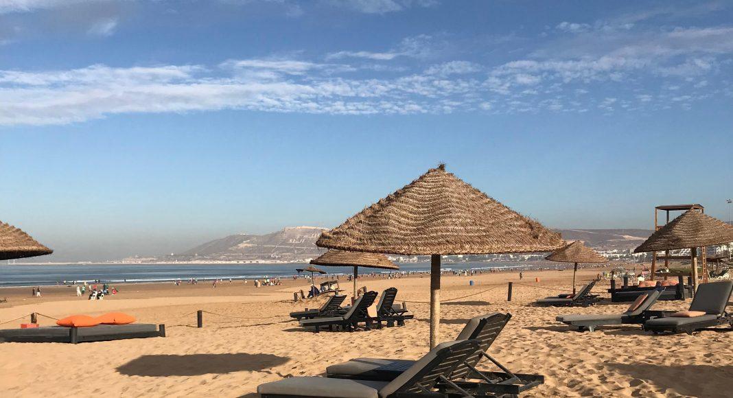 Turizmus Online - Exponenciális fejlődés Marokkóban
