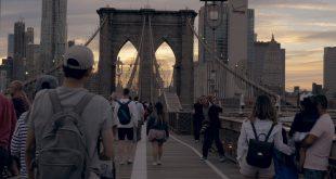 Egy hónapos körutazás az USA-ban – New York, a rohanó idő városa