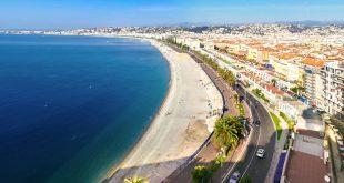 Hétvége a Francia Riviérán – Nizza