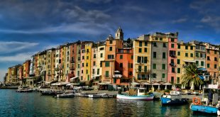 Ligúria, az olasz Riviéra –  útikalauz nyaraláshoz