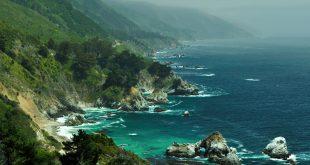 Big Sur – a Pacific Highway gyöngyszeme