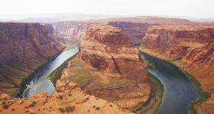 Egy hónapos körutazás az USA-ban – A sivatag kincsei (Las Vegas, Grand Canyon, Death Valley)