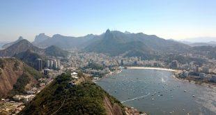 6 kihagyhatatlan látnivaló Rio de Janeiróban