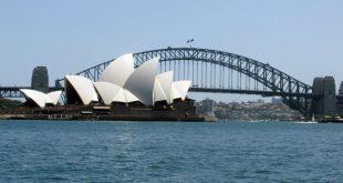 A kenguruk földjén – Sydney