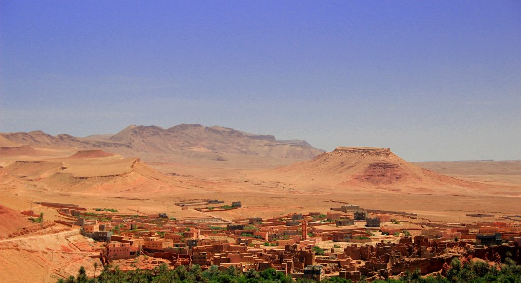legjobb helyen marokkó találkozó
