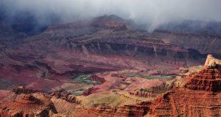 Volt egyszer egy vadnyugat – Grand Canyon